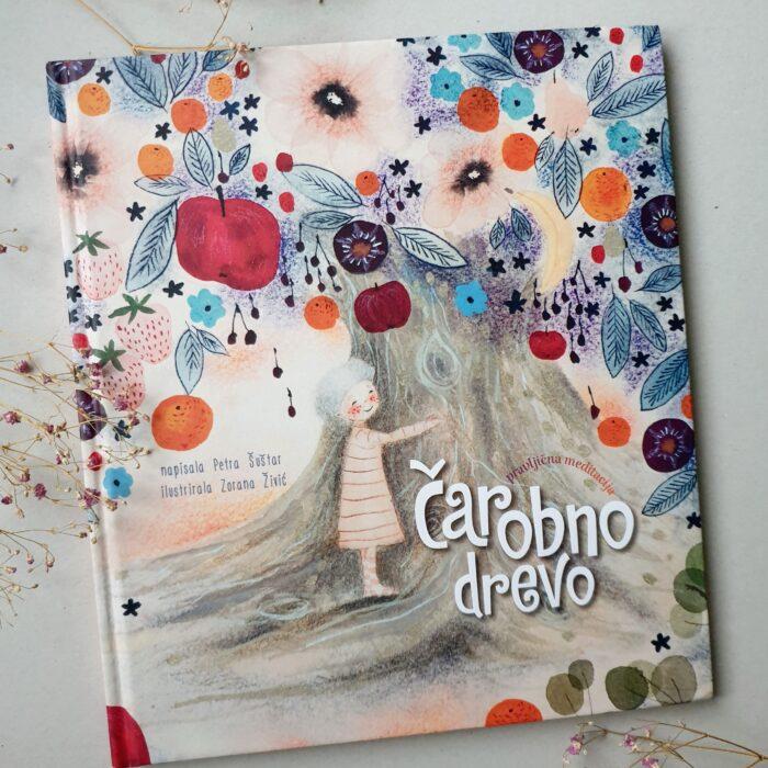Magic Tree picture book